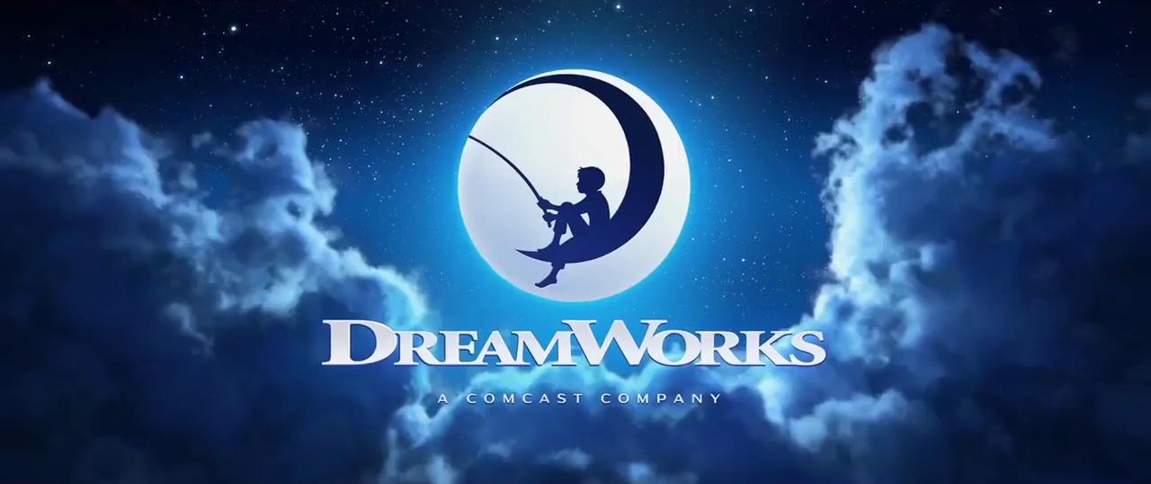 La Dreamworks rinnova il suo logo
