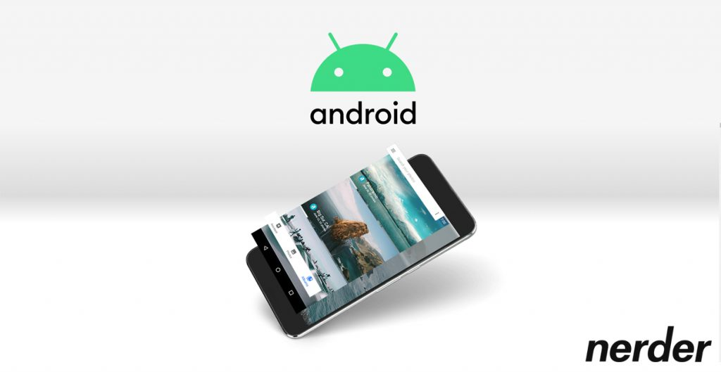 Android 10 cambia look