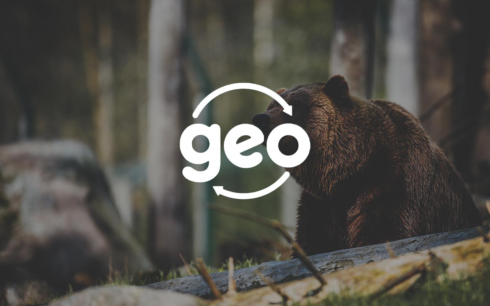 cover GEO
